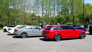 Is It Worth Joining Audi Club Of America