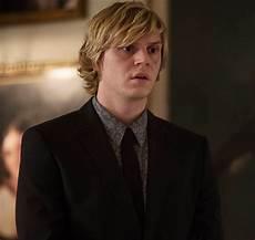 Evan Peters - will evan peters be in american horror story season nine