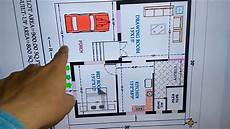 30x30 house plans 30x30 house plan with dimensions youtube