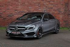 Mercedes 45 Amg - schmidt revolution releases mercedes amg 45