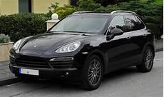 Porsche Cayenne Wikiwand