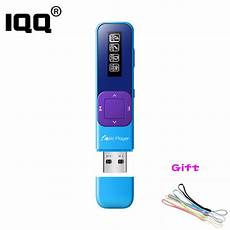 Mini Portable Lossless Player Bulit by Iqq Q1 Mp3 Player Mini Portable Player Bulit In 8gb