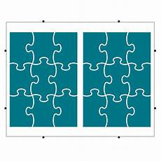A7 Card Template Word A7 Cards Puzzle Pinnovation Svg Die Cutting