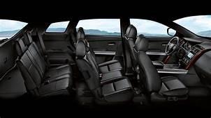 2015 Mazda CX 9  Full Size Crossover SUV Canada