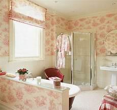Tapeten Für Bad - tapeten ideen im bad 21 ausgefallene und stilvolle