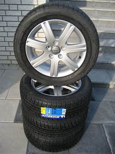 original audi a3 8p winter r 228 der abitos 16 zoll 205 55 r16
