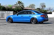 2010 audi s4 20 quot stance wheels sc 1 brush titanium wheels rims hankook evo tires blg082516