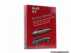 free car repair manuals 2002 audi s4 electronic valve timing ecs news audi b6 a4 30v bentley service manual