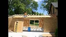 garage an garage attached garage build