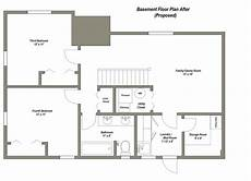 2 bedroom house plans with walkout basement house plans with finished basement smalltowndjs com