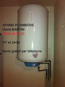 remplacement chauffe eau électrique 7 7 chauffe eau belleville 06 84 45 46 67 david martin