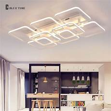 Led Deckenleuchte Esszimmer - aliexpress buy modern led ceiling light for