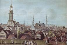 hamburg domain city of hamburg in 1811 image free stock photo public