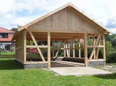 garage scheune fachwerk garage chemnitz satteldach kvh 6 48 x 9 07 m