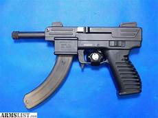 Armslist For Sale Intratec Tec 22 22 Lr Semi Auto
