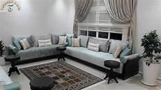 model deco salon galerie de mod 232 les de salon marocain et plus en 2019