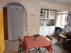 küche vom schreiner appartement peppone turm krk
