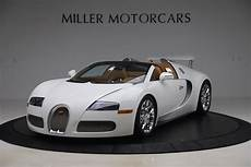 mpg bugatti veyron used 2011 bugatti veyron 16 4 grand sport greenwich ct
