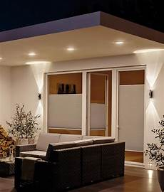 stunning tubular up down exterior wall washer with led ls