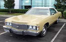 Chevrolet Impala Fifth Generation  Wikiwand