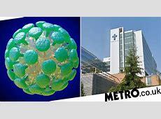 washington state coronavirus case