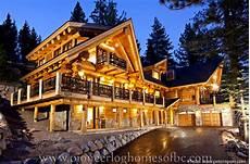 Gallery Log Homes Pioneer Log Homes Midwest