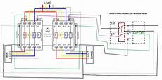 generator automatic transfer switch wiring diagram reliance generator transfer switch wiring diagram gallery