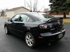 where to buy car manuals 2009 mazda mazda3 windshield wipe control buy used 2009 mazda 3 sedan with only 36 126 miles 2 0 liter 4 cylinder 5 speed manual in