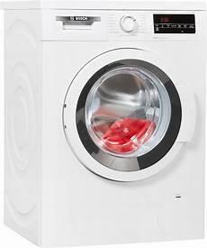 bosch waschmaschine wuq284v0 7 kg 1400 u min otto