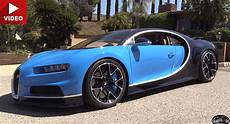 Bugatti Chiron Options by Bugatti Chiron Outrageous Options Or How To Quot Spent Quot A