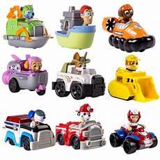 Paw Patrol Fahrzeuge Malvorlagen Mini Racers 10 Cm Paw Patrol Hundewelpen Fahrzeuge
