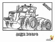 Malvorlagen Traktor Rugged Tractor Coloring Pages Yescoloring Free