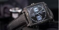 tag heuer monaco on the tag heuer monaco bamford time and tide watches
