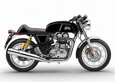 Royal Enfield Continental Gt Wotomoto