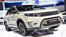 Suzuki Vitara 2017 - suzuki grand vitara 2017 review