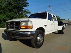 buy car manuals 1997 ford f350 auto manual buy used 1997 ford f350 xlt 7 3l diesel 2wd 5speed manual dually crewcab custom flatbed in