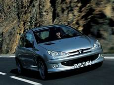peugeot 206 rc peugeot 206 rc specs 2003 2004 2005 2006 autoevolution