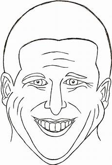 Malvorlagen Gesichter Smiley Coloring Pages Getcoloringpages