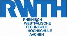 Datei Rwth Aachen Logo 3 Svg