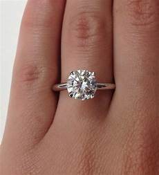 let s face it engagement rings aren t cheap and some love big rocks while 2 carat