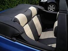 vw golf mk4 cabriolet convertible 1998 2002 seat covers