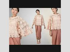 580 best images about kebaya on Pinterest   Traditional