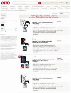 Playstation 4 Auf Raten Diese Shops Bieten Ratenzahlung