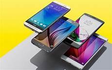 comparatif smartphones 2016 mwc 2016 smartphones les plus attendus au salon mondial