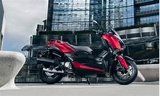 Essai Yamaha X Max 125 2018 L Avis De Caradisiac Moto