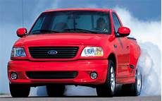 totd should ford consider a proper f 150 svt lightning