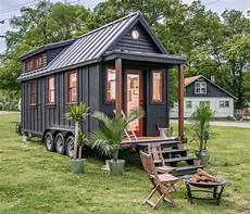 riverside tiny house
