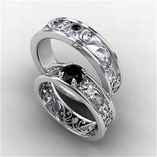best gothic wedding ring sets products wanelo
