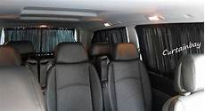 Curtains For 3 Windows Renault Traffic Opel Vivaro