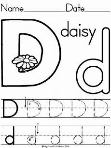 preschool writing worksheets letter d 24188 letter d lesson plan printable activities poster coloring word search for preschool k